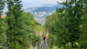 Why visit Penang in Malaysia??